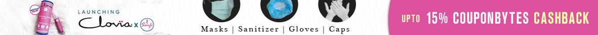 clovia-offers