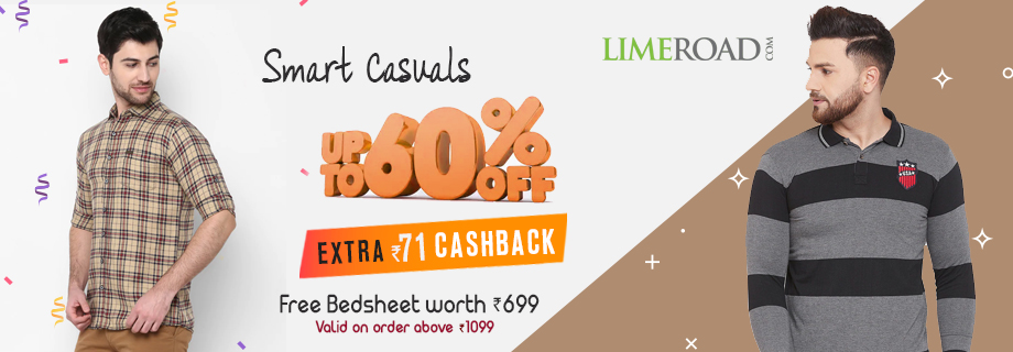 limeroad-offers