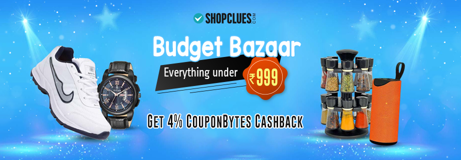 shopclues-offers